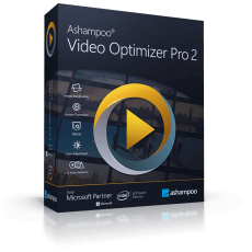 Ashampoo Video Optimizer Pro promo code