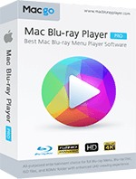 Macgo Mac Blu-ray Player promo code