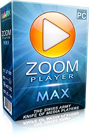 Zoom Player Max最新情報