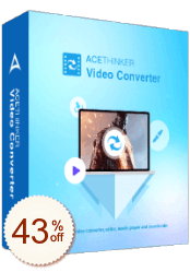 AceThinker Video Master Shopping & Trial
