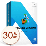 Aimersoft DRM Media Converter OFF