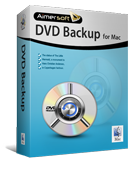 Aimersoft DVD Backup for Mac Discount Coupon