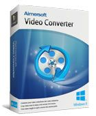 Aimersoft Video Converter Discount Coupon