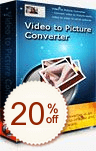 Aoao Video to Picture Converter Discount Coupon