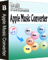 Boilsoft Apple Music Converter Shopping & Trial