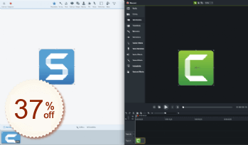 Camtasia & Snagit Bundle Shopping & Trial