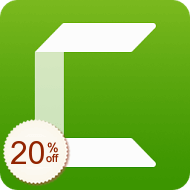 Camtasia Discount Coupon