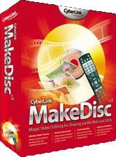 CyberLink MakeDisc Discount Coupon