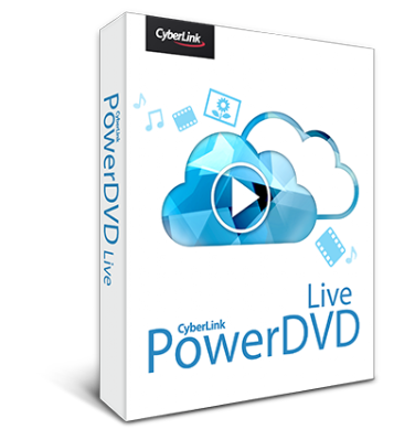 CyberLink PowerDVD Live OFF