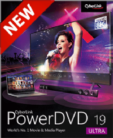 CyberLink PowerDVD Discount Coupon