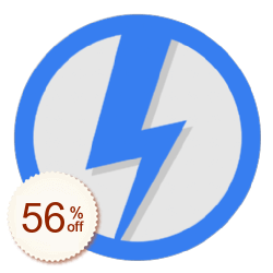 DAEMON Tools for Mac 割引情報