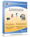Digital Media Converter Pro Discount Coupon