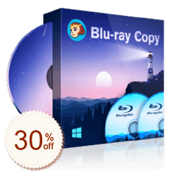 DVDFab Blu-ray Copy Discount Coupon