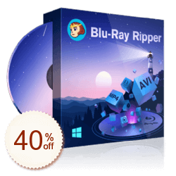 DVDFab Blu-ray Ripper Discount Coupon