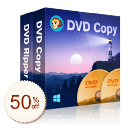 DVDFab DVD Copy + DVD Ripper Discount Coupon