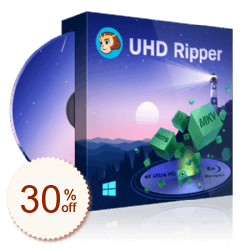 DVDFab UHD リッピング Discount Coupon