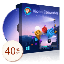 DVDFab Video Converter Discount Coupon