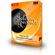 Golden RecordsレコードからCD変換ソフト Discount Coupon
