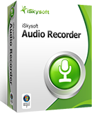 iSkysoft Audio Recorder Discount Coupon