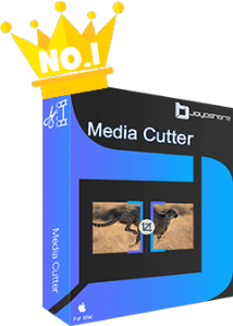Joyoshare Media Cutter Discount Coupon