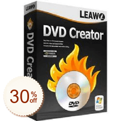 Leawo DVD Creator Discount Coupon