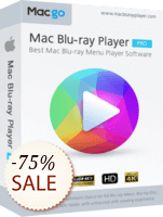 Macgo Mac Blu-ray Player Pro Discount Coupon