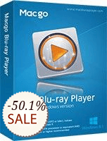 Macgo Windows Blu-ray Player Discount Coupon