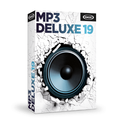MAGIX MP3 Deluxe Discount Coupon