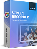 Movavi Screen Recorder for Mac 割引情報