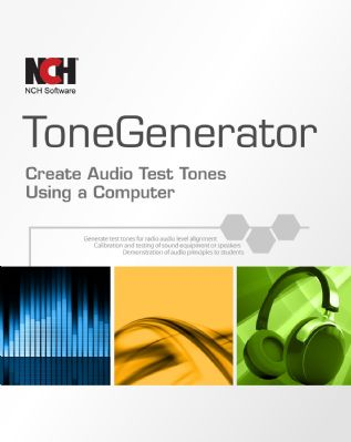 NCH Tone Generator Discount Coupon