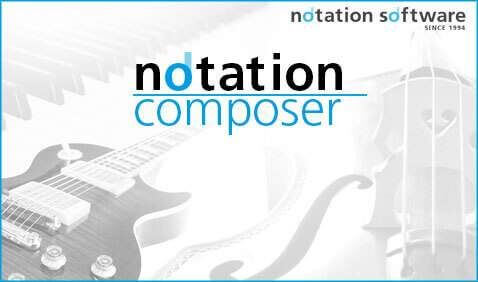 Notation Composer Discount Deal