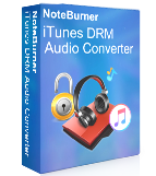 NoteBurner iTunes DRM Audio Converter Discount Coupon
