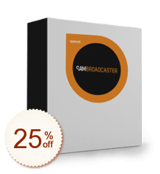 SAM Broadcaster PRO Discount Coupon