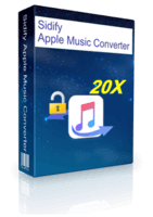 Sidify Apple Music Converter Discount Coupon