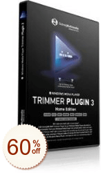 WMP Trimmer Plugin Discount Coupon