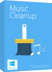 Tenorshare iTunes Music Cleanup Shopping & Trial
