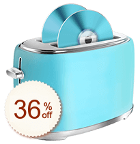 Toast Titanium Discount Coupon