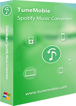 TuneMobie Spotify 音楽変換 Discount Coupon