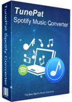 TunePat Spotify Converter Discount Coupon