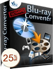 VSO Blu-ray Converter Discount Coupon