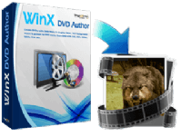 WinX DVD Author Shopping & Review