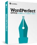 WordPerfect Office Home & Student promo code