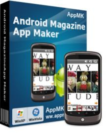 APPMK Android Magazine App Maker Discount Coupon