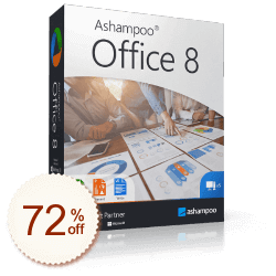 Ashampoo Office Discount Coupon