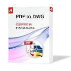 AutoDWG PDF to DWG Converter Discount Coupon