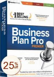 Business Plan Pro Boxshot