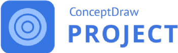 ConceptDraw PROJECT Discount Coupon