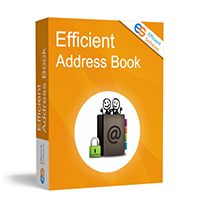 Efficient Address Book Discount Coupon