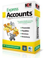 Express Accounts 会計ソフト Discount Coupon