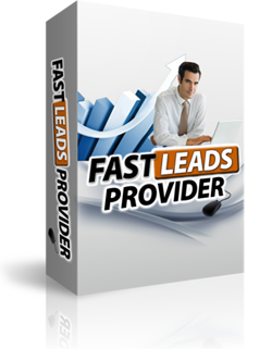 Fast Leads Provider Discount Coupon